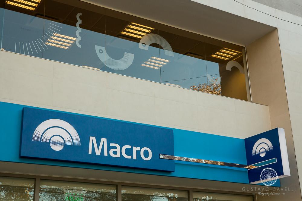 Inauguracion Banco Macro en Mendoza- Fotografia profesional de Gustavo Savelli