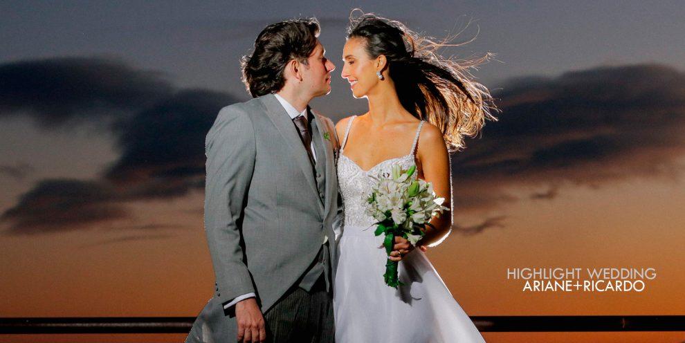 wedding in winery