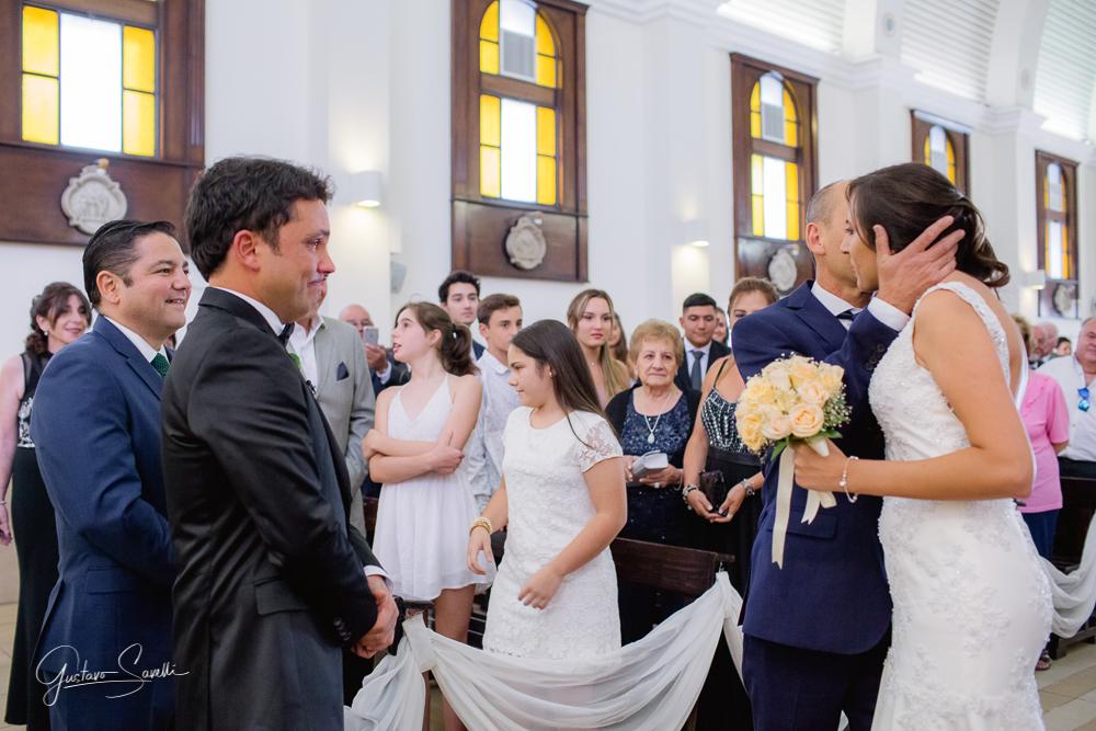 despedida del padre de la novia a la parroquia asuncion de la virgen
