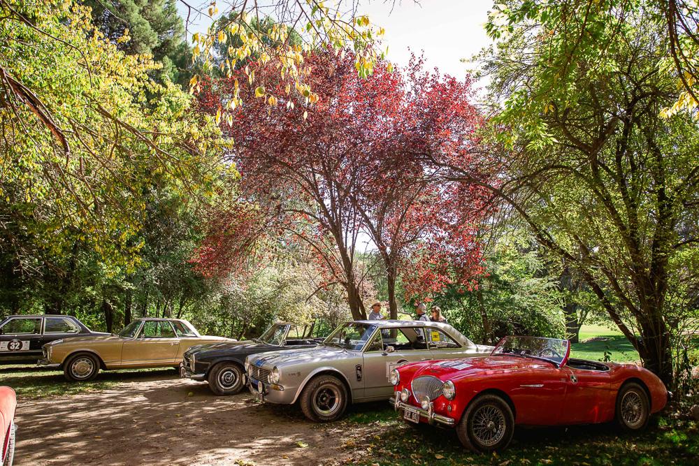 autos clasicos por los caminos del vino, fotografo de eventos en mendoza